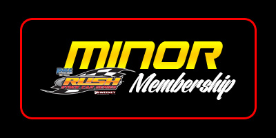Minor Membership Form